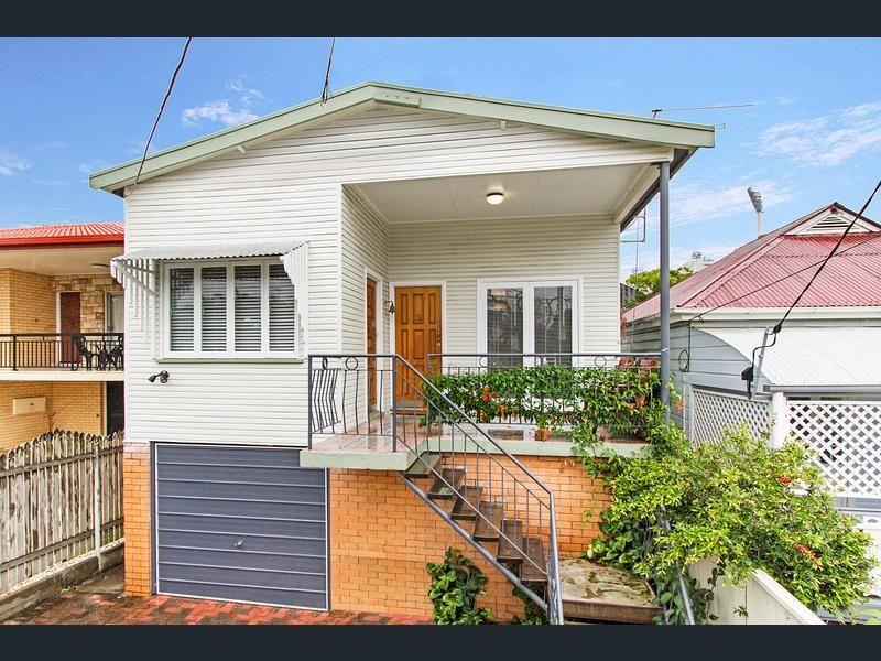 12 Potts Street, East Brisbane QLD 4169, Image 0
