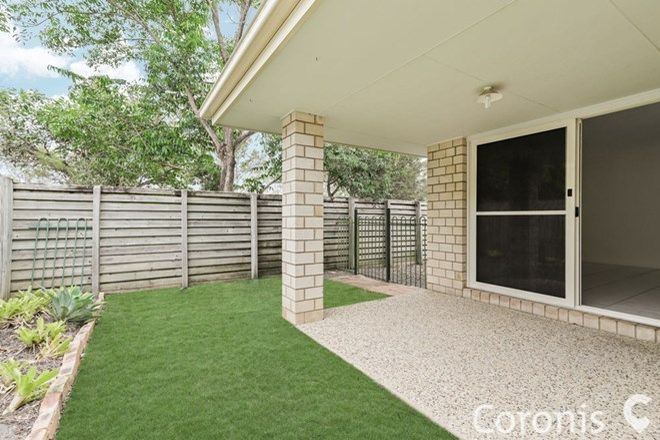 Picture of 20 King Orchid Drive, LITTLE MOUNTAIN QLD 4551