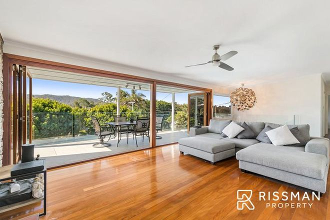 Picture of 16 Holdway Street, KENMORE QLD 4069