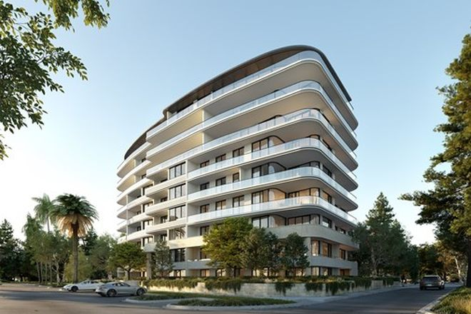 Picture of 1/5-9 Ozone Street, CRONULLA NSW 2230