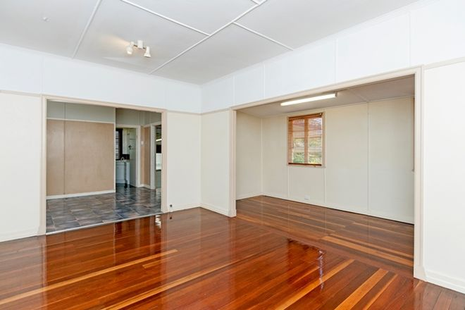 Picture of 20 Watson Street, EAST IPSWICH QLD 4305