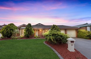 Picture of 23 Cosgrove Close, Clovelly Park SA 5042