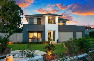 Picture of 3 St Andrews Way, Rouse Hill NSW 2155