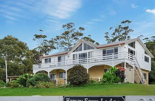 Picture of 20 Harveys Farm Road, Bicheno TAS 7215