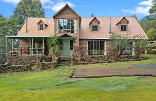 Picture of 69 Robertson Road, Lachlan TAS 7140