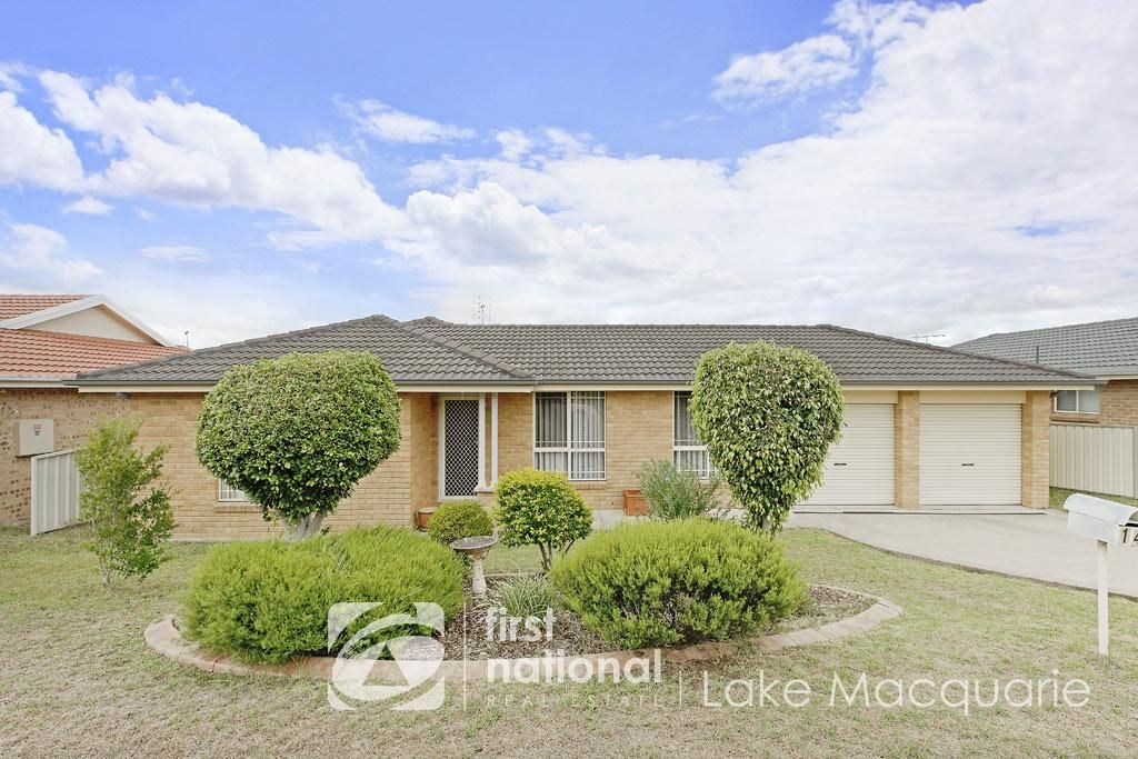 14 Nightingale Crescent, Cameron Park NSW 2285, Image 0