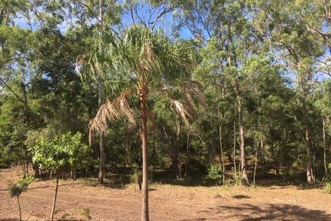 Picture of Lot 3 Goffages Road, MOUNT CHALMERS QLD 4702