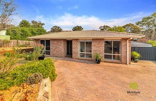 Picture of 72 Pennington Crescent, Calwell ACT 2905