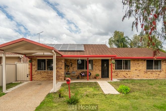 Picture of 6 Lorna Street, BROWNS PLAINS QLD 4118