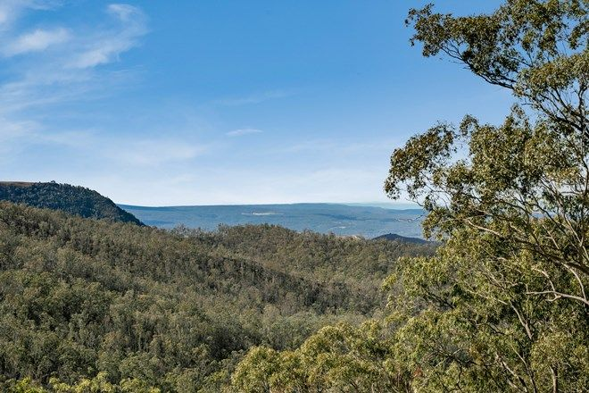 Picture of 114-116 Flagstone Creek Road, MIDDLE RIDGE QLD 4350