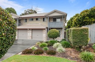 Picture of 45/17 Fleet Street, Browns Plains QLD 4118