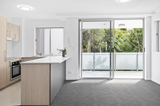 Picture of 9/33 Loder Street, BIGGERA WATERS QLD 4216