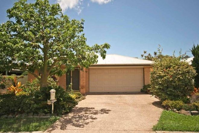 Picture of 72 Evelyn Road, WYNNUM WEST QLD 4178