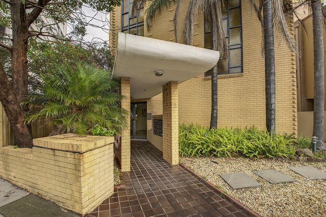 Picture of 9/3 Waverley Crescent, BONDI JUNCTION NSW 2022