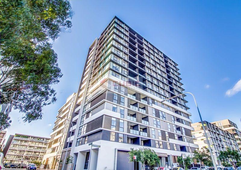 213/1 George Julius Ave, Zetland NSW 2017, Image 1