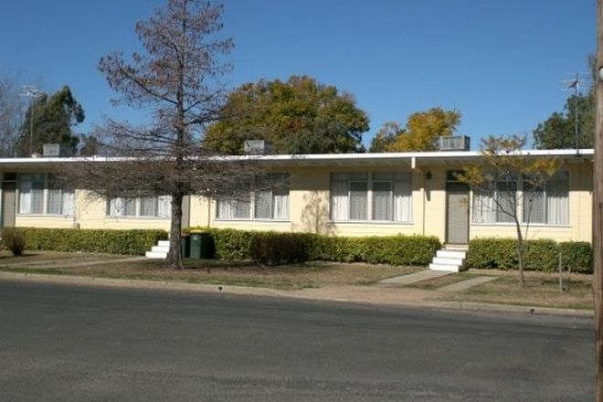 Picture of 2-4 Queen St, MOREE NSW 2400