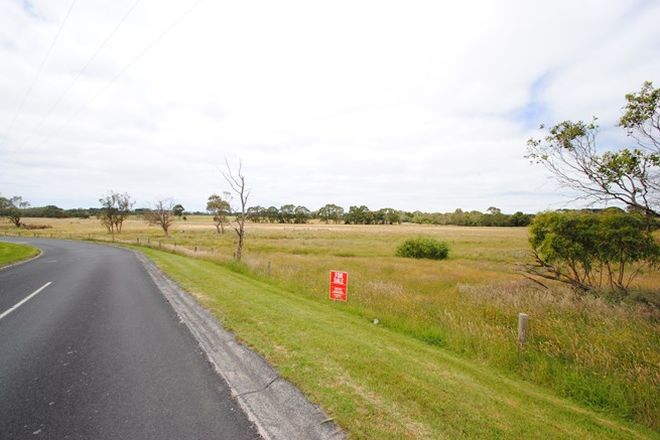 Picture of 27 FOSTER-PROMONTORY RD, FOSTER VIC 3960
