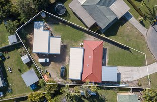 Picture of 18 Conondale Ave, Caboolture QLD 4510