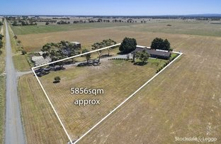 Picture of 155 Forrest Road, Yannathan VIC 3981