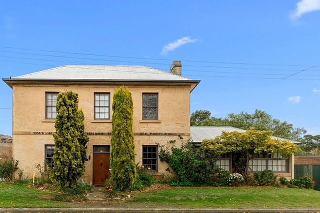 Picture of 6 Henry Street, RICHMOND TAS 7025