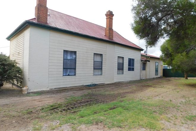 Picture of Old Primary School, WOLSELEY SA 5269