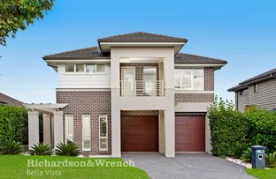 Picture of 38 Hadley Circuit, Beaumont Hills NSW 2155