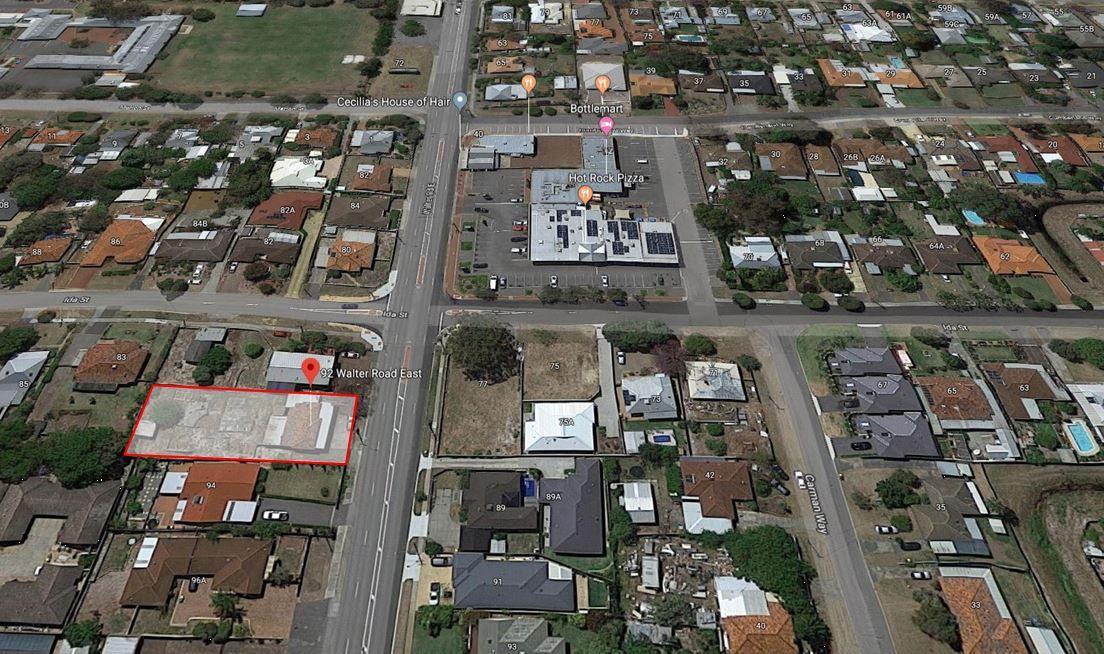 92 Walter Road East, Bassendean WA 6054, Image 2