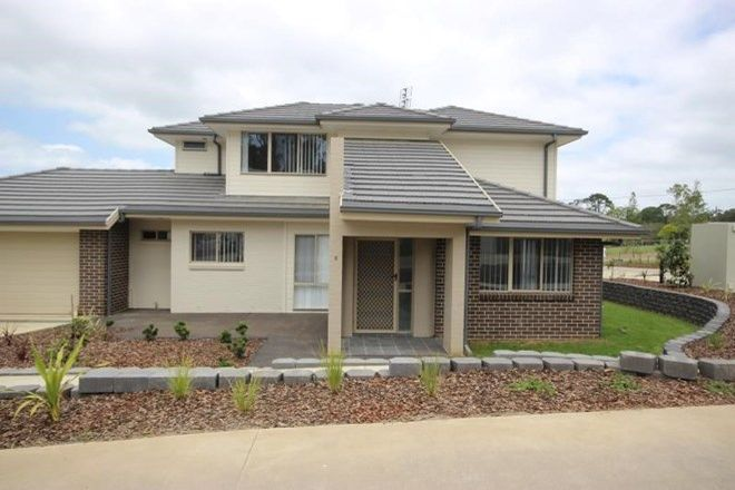 Picture of 8 Moffit Place, MORISSET NSW 2264