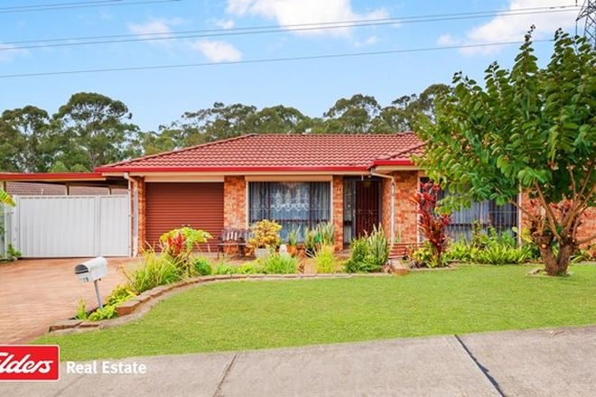 Picture of 329 Whitford Road, GREEN VALLEY NSW 2168