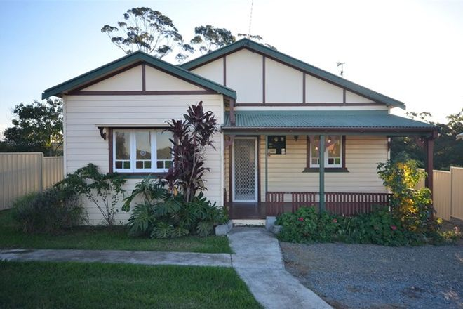 Picture of 129 High Street, WAUCHOPE NSW 2446