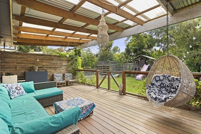 Picture of 24 Field Street North, OCEAN GROVE VIC 3226
