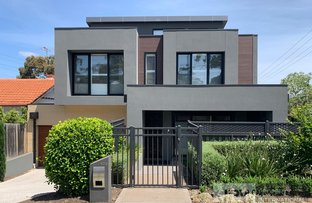Picture of 472 Auburn Road, Hawthorn VIC 3122