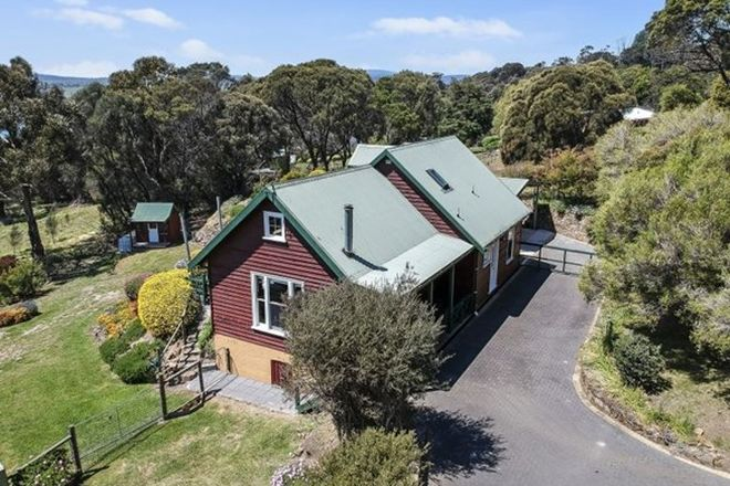 Picture of 42 Rowella Road, SIDMOUTH TAS 7270