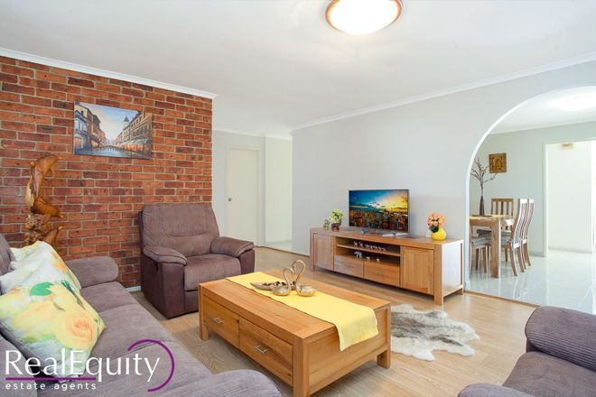 Picture of 21 Holly Avenue, CHIPPING NORTON NSW 2170