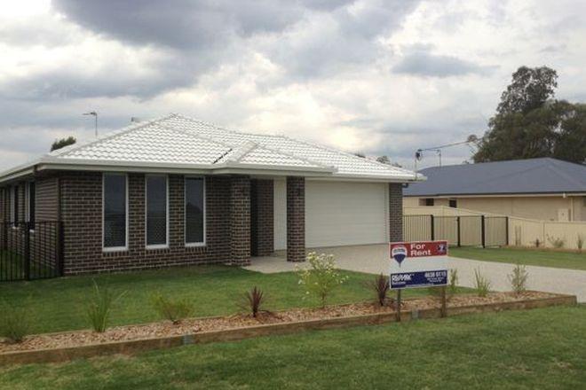 Picture of 13 Railway Street, WYREEMA QLD 4352