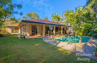 Picture of 16 Tallara Street, Coombabah QLD 4216
