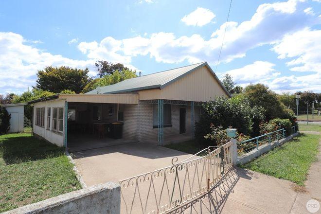 Picture of 83 Murray Street, TUMBARUMBA NSW 2653