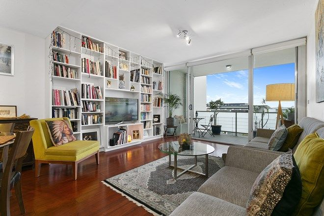 Picture of 106/37 Morley  Avenue, ROSEBERY NSW 2018