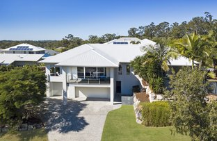 Picture of 29 Yarrayne Valley Drive, Upper Coomera QLD 4209