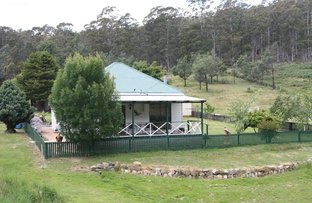 Picture of 62 Richardson Road, St Marys TAS 7215