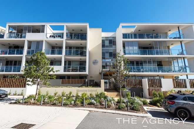Picture of 49/6 Gemstone Boulevard, CARINE WA 6020