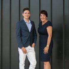 Mac Buxton & Stacey Pyne, Sales Executives - Hervey Bay