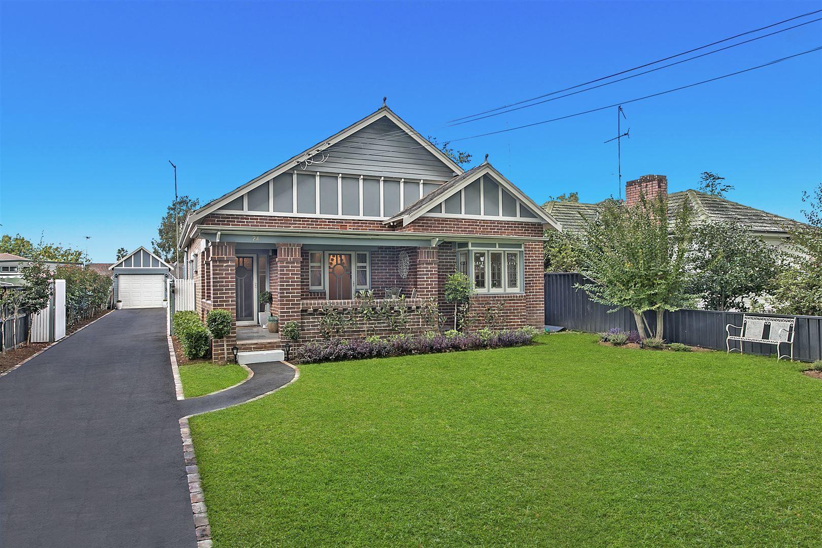 24 Chapel Street, Richmond NSW 2753, Image 1