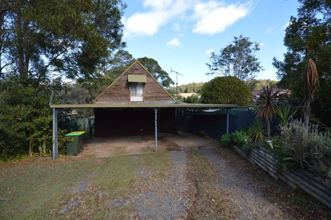 Picture of 1 Keevers Close, CORAMBA NSW 2450