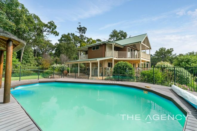 Picture of 26 Swale Street, GIDGEGANNUP WA 6083