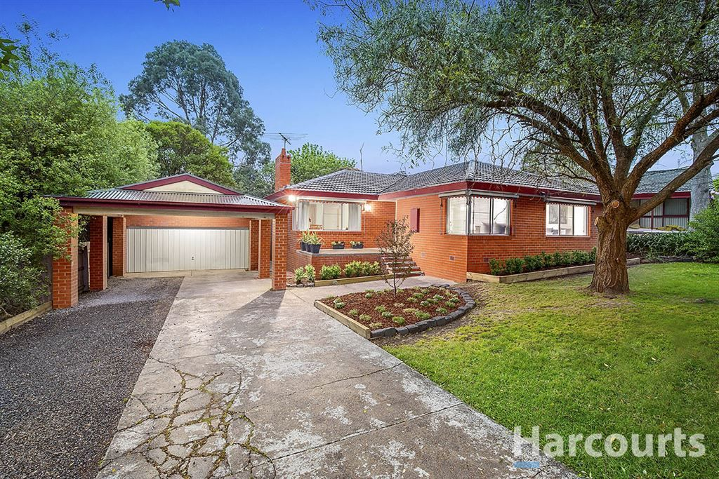 23 Baldwin Avenue, Boronia VIC 3155, Image 0