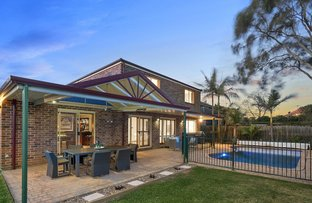 38 Corymbia Cct, Frenchs Forest NSW 2086