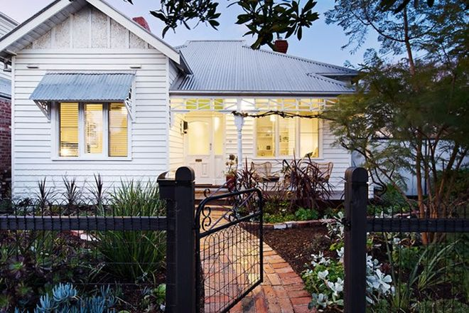Picture of 12 Gadd Street, NORTHCOTE VIC 3070