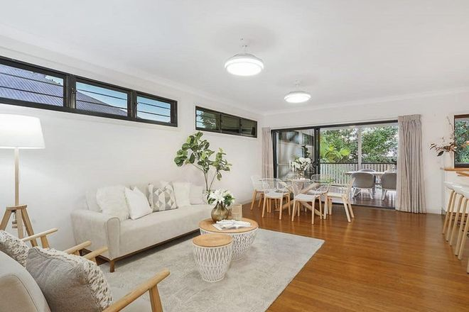 Picture of 15 Jeffery Street, WILSTON QLD 4051