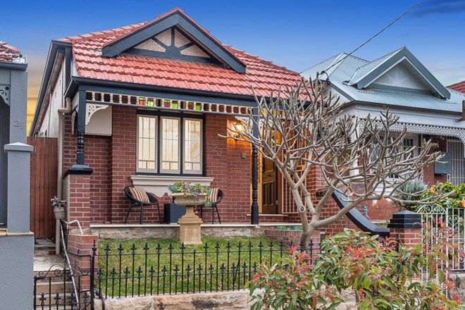 Picture of 23 Kentville Avenue, ANNANDALE NSW 2038